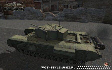 Для world of tanks 0 9 4 от джова расширенная